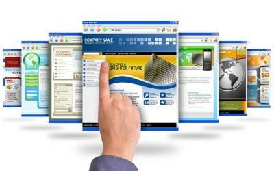 Publicacion PÁGINAS WEB de prueba